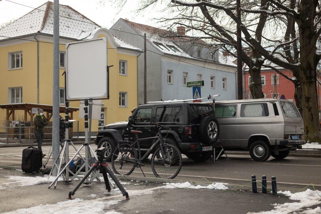 Werbespot Geero E-Bike